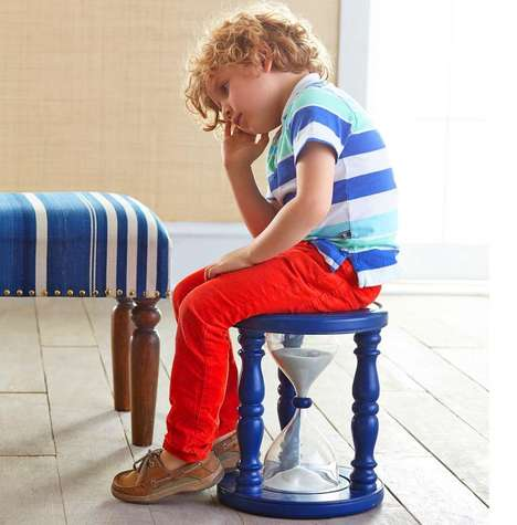 Parental Discipline Stools