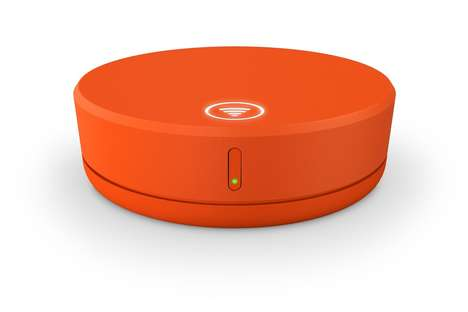 Connectivity-Boosting Power Banks - The Skyroam Solis Offers a 4G LTE Hotspot and a Power Bank