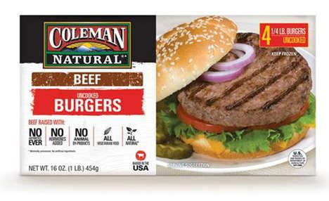 Hormone-Free BBQ Meats