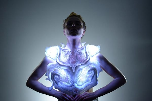 20 Interactive Clothing Innovations