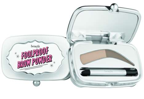Eyebrow Makeup Kits