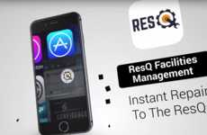 On-Demand Maintenance Apps - 'ResQ' is a Digitized Maintenance Marketplace for Restaurant Repairs