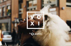 Social Media-Streaming SIMs - Vodafone's Voxi SIMs Offer Free Streaming for Certain Social Media