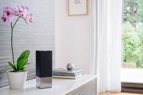 Smart Third-Party Speakers