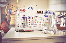 Droid Creator Kits - LittleBits' Droid Inventor Kit Helps Kids Assemble Star Wars-Inspired Botss