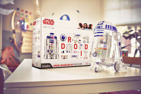 Droid Creator Kits