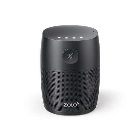 Entry-Level Smart Speakers