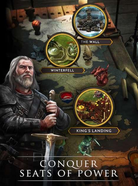 Combative Fantasy Games