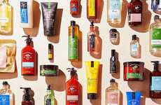 Aromatherapy Skincare Ranges - Bath and Body Works' Aromatherapy Collection Features Essential Oils