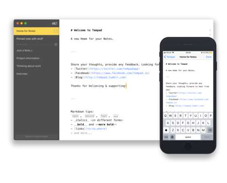 Secure Note-Taking Apps