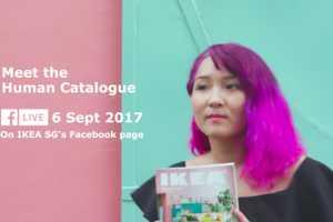 Unforgettable Catalog Campaigns