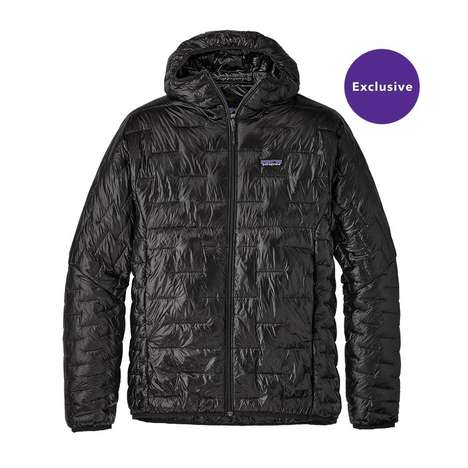 Insulated Lightweight Jackets