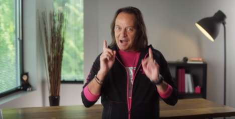 Senior-Specific Phone Plans - T-Mobile's Unlimited 55+ Plan Was Made for Tech-Savvy Boomers