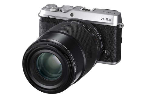 4K Compatible Mid-Level Cameras