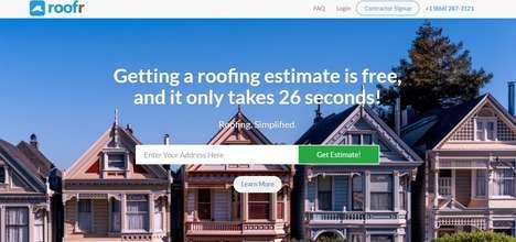 Roofing Estimate Platforms