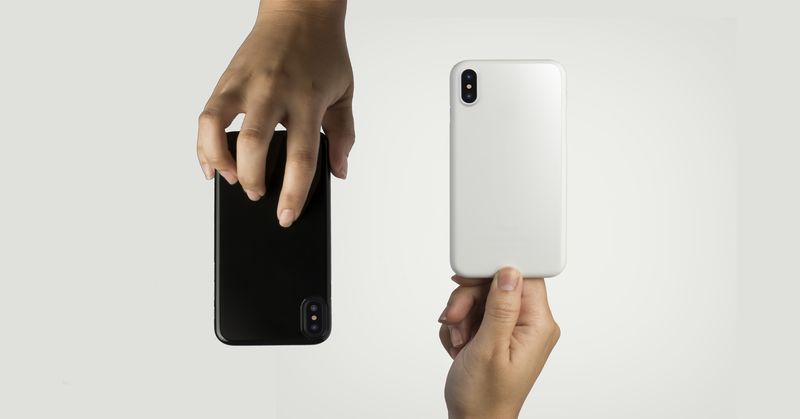 Ultra-Thin iPhone Cases