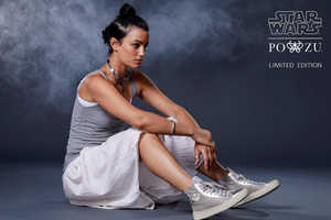 Vegan Fantasy-Inspired Shoes