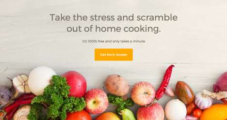 Efficient Home Cooking Systems