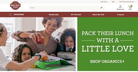 Private Label E-commerce Sites