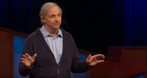 Giving Space to Ideas - Ray Dalio's Talk on Transparency Shows How Companies Can Improve Practices