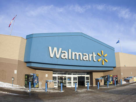 Large Retailer Discounts - Walmart Canada Has Been Earning More in Profits Since It Lowered Prices