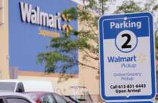 Retailer Online Marketplace Launches - Walmart Marketplace Will be Introduced to Canada