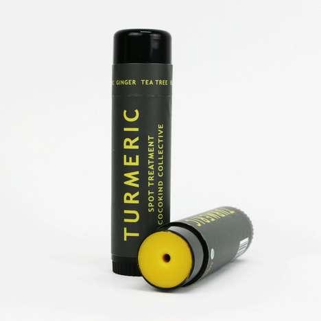 Turmeric Treatment Sticks