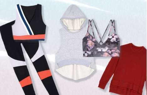 Store Brand Activewear Lines - Target's New JoyLab Line Feature Chic & Affordable Gym Clothes