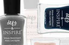 In-House Nail Polish Brands
