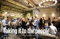 Future Festival in Meetings + Incentive Travel Magazine