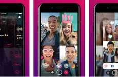 Group Video Chat Apps