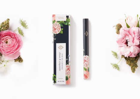 Floral Cannabis Products