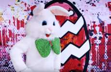Hip Hop Easter Ads