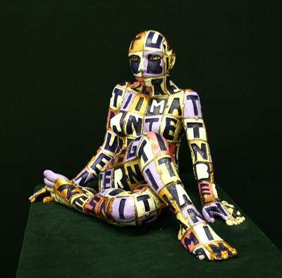 Puzzling Sculptures