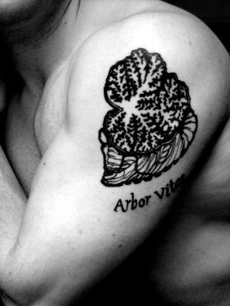 55 Bizarre, Unique and Unusual Tattoo Designs