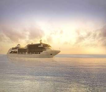 Recession-Priced Cruises
