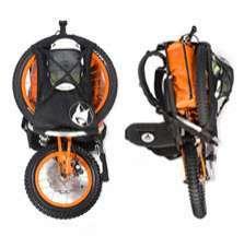 13 Innovative Folding Bicycles