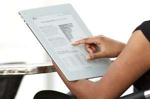 Faux Paper e-Publications