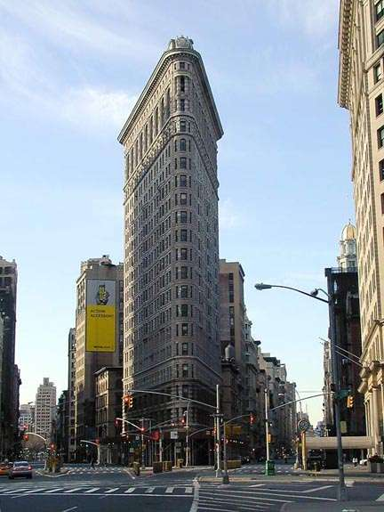 Controversial Landmark Architecture