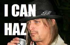 Government-Subsidized Beer - Kid Rock's Detroit Brew Gets Badass Tax Incentive