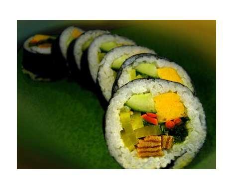 29 Sushi-Inspired Innovations