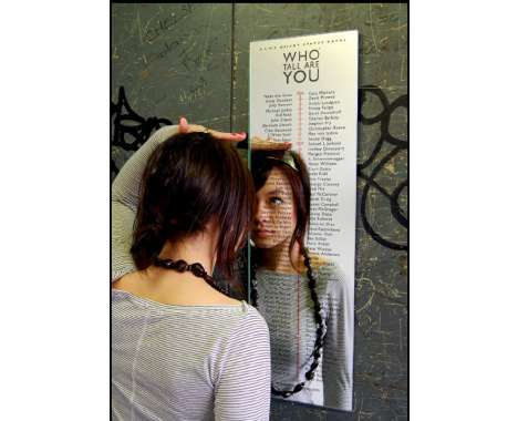 44 Marvelously Unique Mirrors