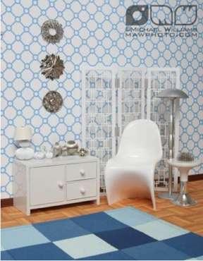 Designer Dollhouse Furniture