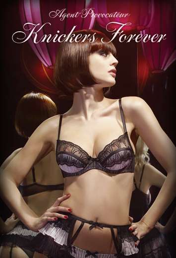 19 Sizzling Ways Agent Provocateur Keeps Seducing Customers