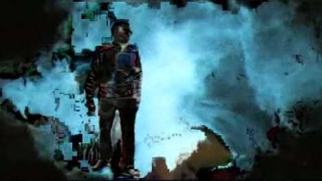 Data Moshing Music Videos