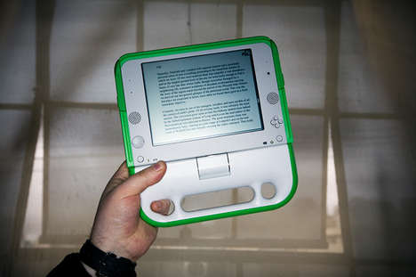 eBooks Go Mainstream
