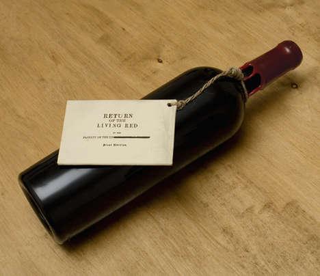 Zombie Wine