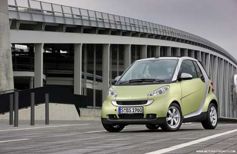 Standard Start-Stop Car Engines