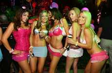 Playboy Parties as Prizes