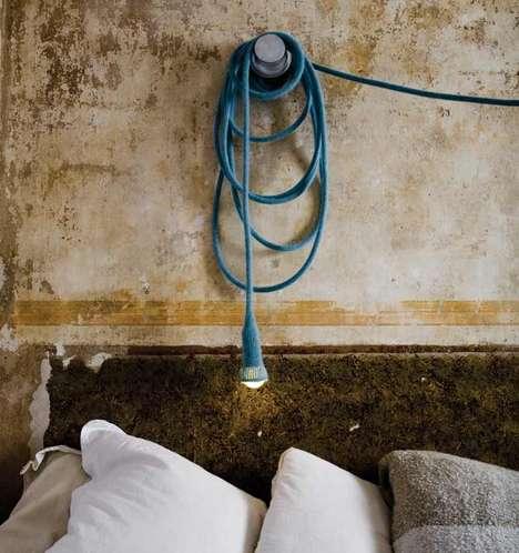 Energy Efficient  Art Lamps
